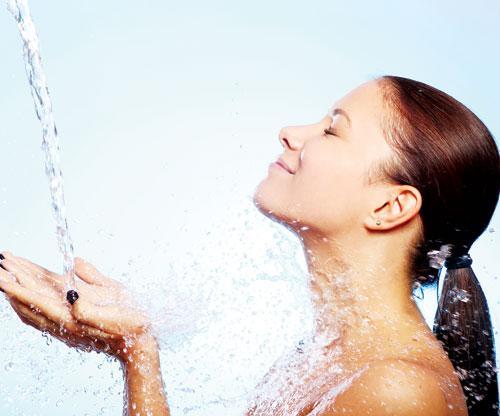 Sử dụng máy nước nóng sao cho an toàn